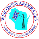 Wisconsin ARES/RACES Conference Committee logo