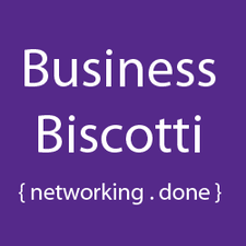 Business Biscotti North West Ambassadors logo