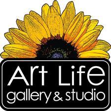 Art Life Gallery & Studio logo