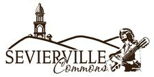 Sevierville Commons Association logo