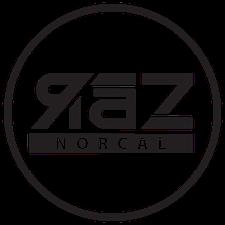 RaZ Norcal logo