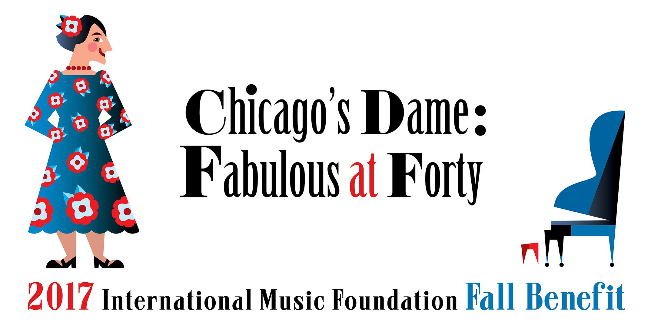 Chicagos dame fabulous at forty tickets tue nov 14 2017 at 530 event details solutioingenieria Images