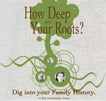 Forest Grove Stake Family History Conference