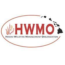 Hawaii Wildfire Management Organization logo