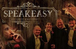 Speakeasy 3 Year Anniversary - Guest Registration