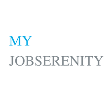 MY JOB SERENITY logo