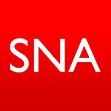 SNA SOCIETY logo