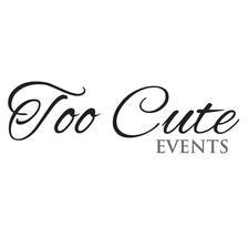 Too Cute Events, Inc logo