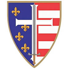 Order of St George logo