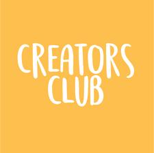 Creators Club logo