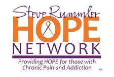The Steve Rummler Hope Network logo