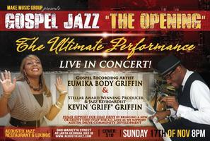 "Gospel Jazz ""The Opening"""