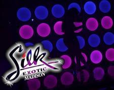 Silk Exotic Madison  logo