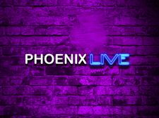 PHOENIX LIVE logo