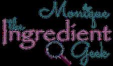 Monique the Ingredient Geek logo