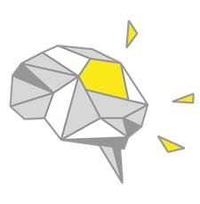 The Shared Brain logo