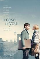 A CASE OF YOU (Now Playing) JUSTIN LONG ROM-COM