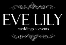 Eve Lily Weddings & Events logo