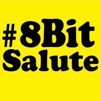 #8Bit Salute