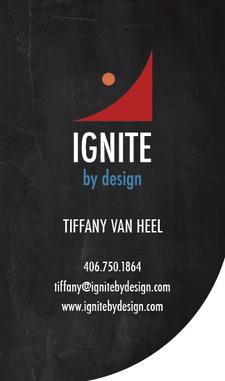 Tiffany Van Heel logo