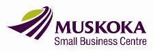 Muskoka Small Business Centre logo