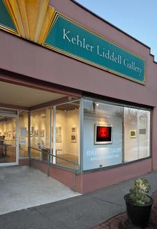 Kehler Liddell Gallery & ArtEcon Initiative logo