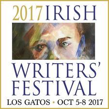 Los Gatos Irish Writers Festival logo