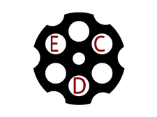Ellis Defense Consultants logo