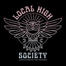 Local High Society logo