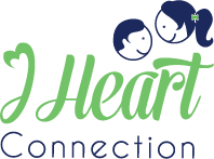I Heart Connection LLC logo
