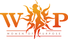 Women of Purpose International (WOPI) logo