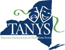 Theatre Association of New York State logo