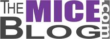 The MICE Blog  logo