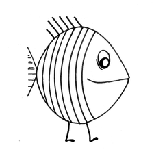 The CyberFish Company logo