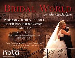 Bridal World on the Northshore