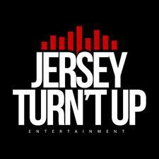 Jersey Turn't Up Entertainment logo