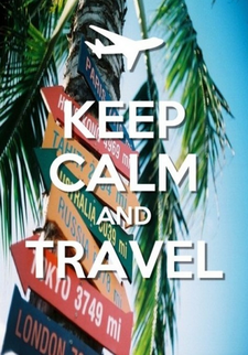 The Travel Dolls logo
