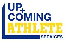 Up & Coming Athletes  logo