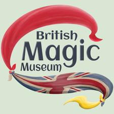 British Magic Museum logo