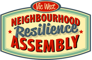 Vic West Resilience Assembly