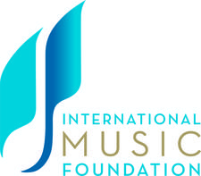 International Music Foundation logo