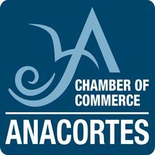 Anacortes Chamber of Commerce logo