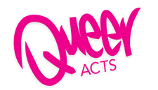 Queer Acts Theatre Festival logo