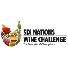 Six Nations Wine Challenge logo