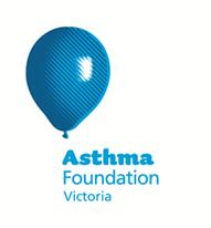 Asthma Foundation Victoria logo