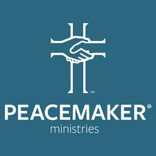 Peacemaker Ministries logo