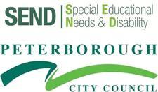 SEN and Inclusion Services, Peterborough City Council logo