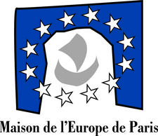 Maison de l'Europe de Paris logo