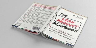 The Lean Product Playbook with Dan Olsen