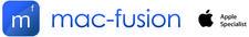 mac-fusion, Apple Specialist logo